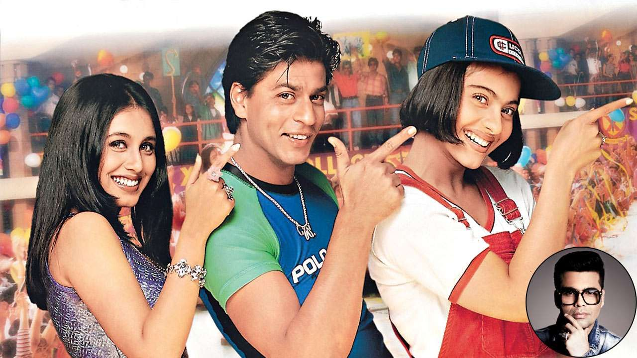 Kuch Kuch Hota Hain To Be Screened In Melbourne Australia Actress Pics Bollywood Celebrities
