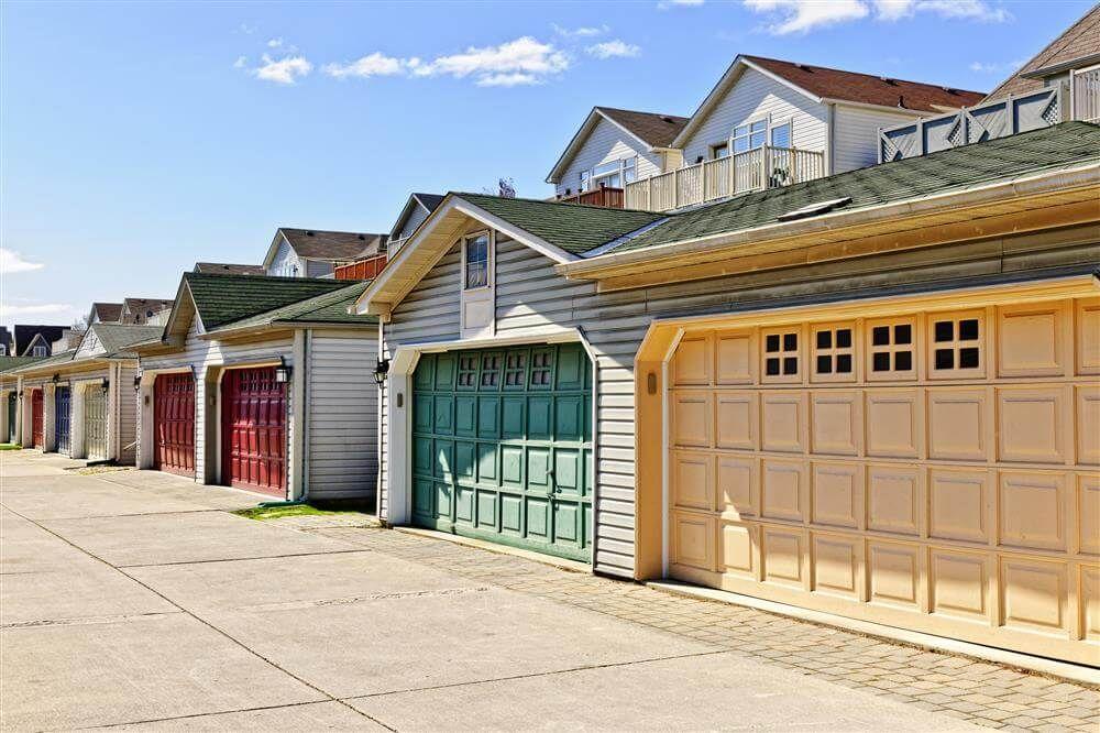 Residential And Commercial Garage Door Repair Companies Germantown Garage Doors Garage Door Installation Garage Door Repair