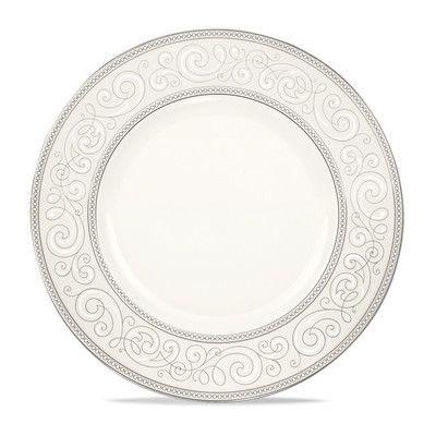 "Noritake Cirque 9.5"" Dessert Plate"