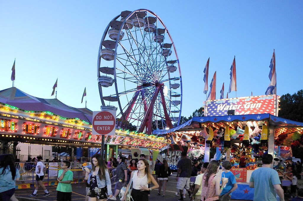 June Events in Northern Virginia Fun Things to Do Near