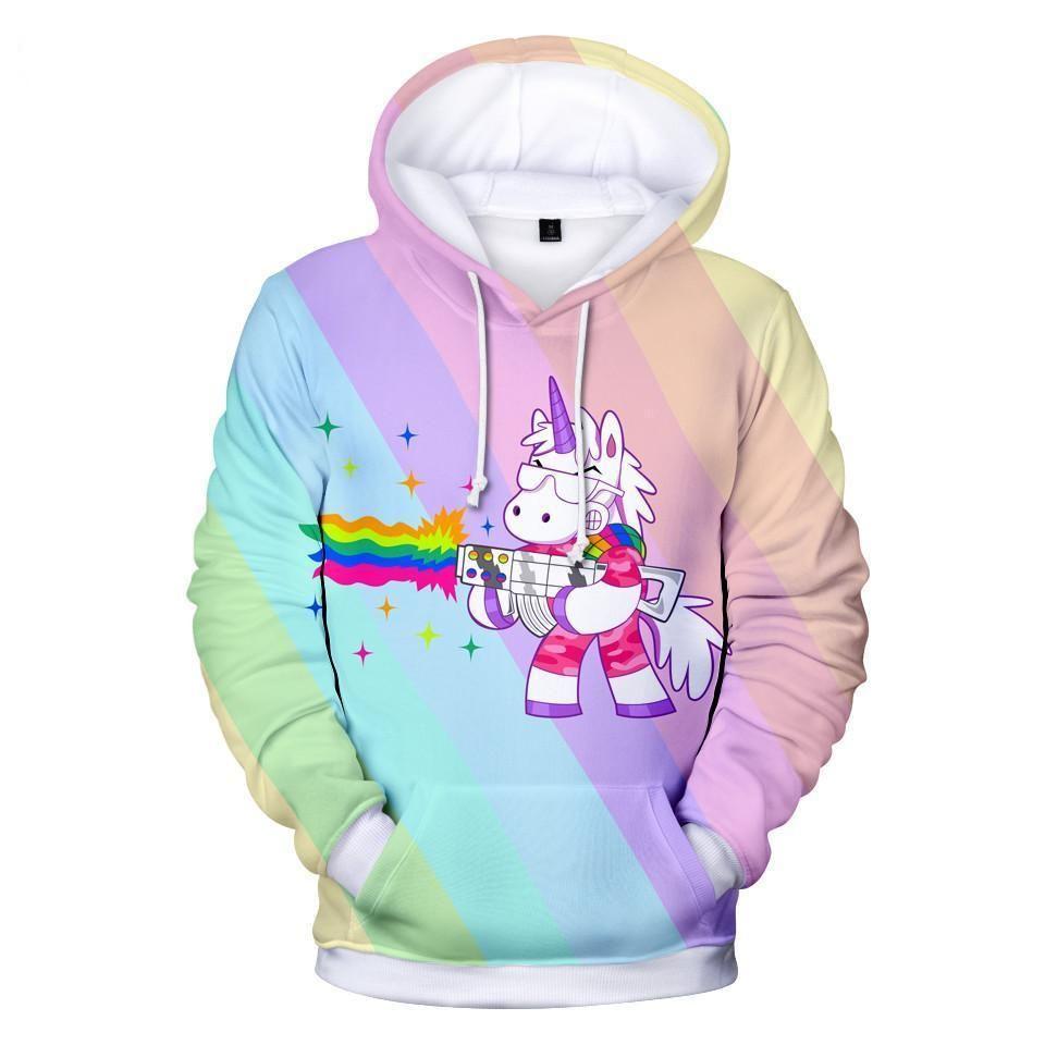 Bts Rainbow Hoodie Official Kpop Shop Sweatshirts Hoodie