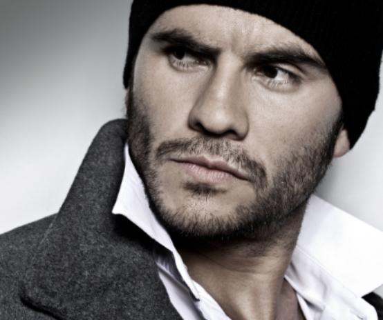 Los hombres más atractivos de la televisión colombiana