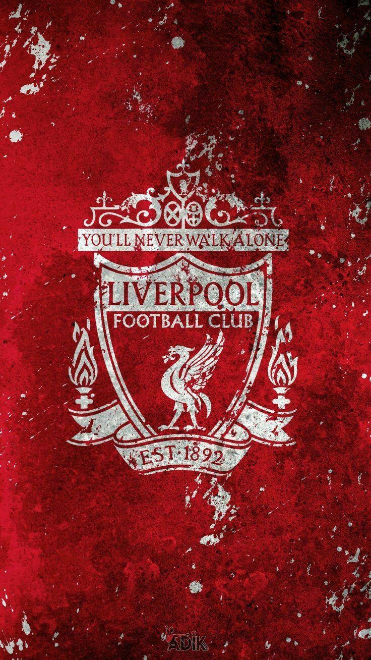 Liverpool FC Logo - yorkshire_rose Photo (41492287) - Fanpop