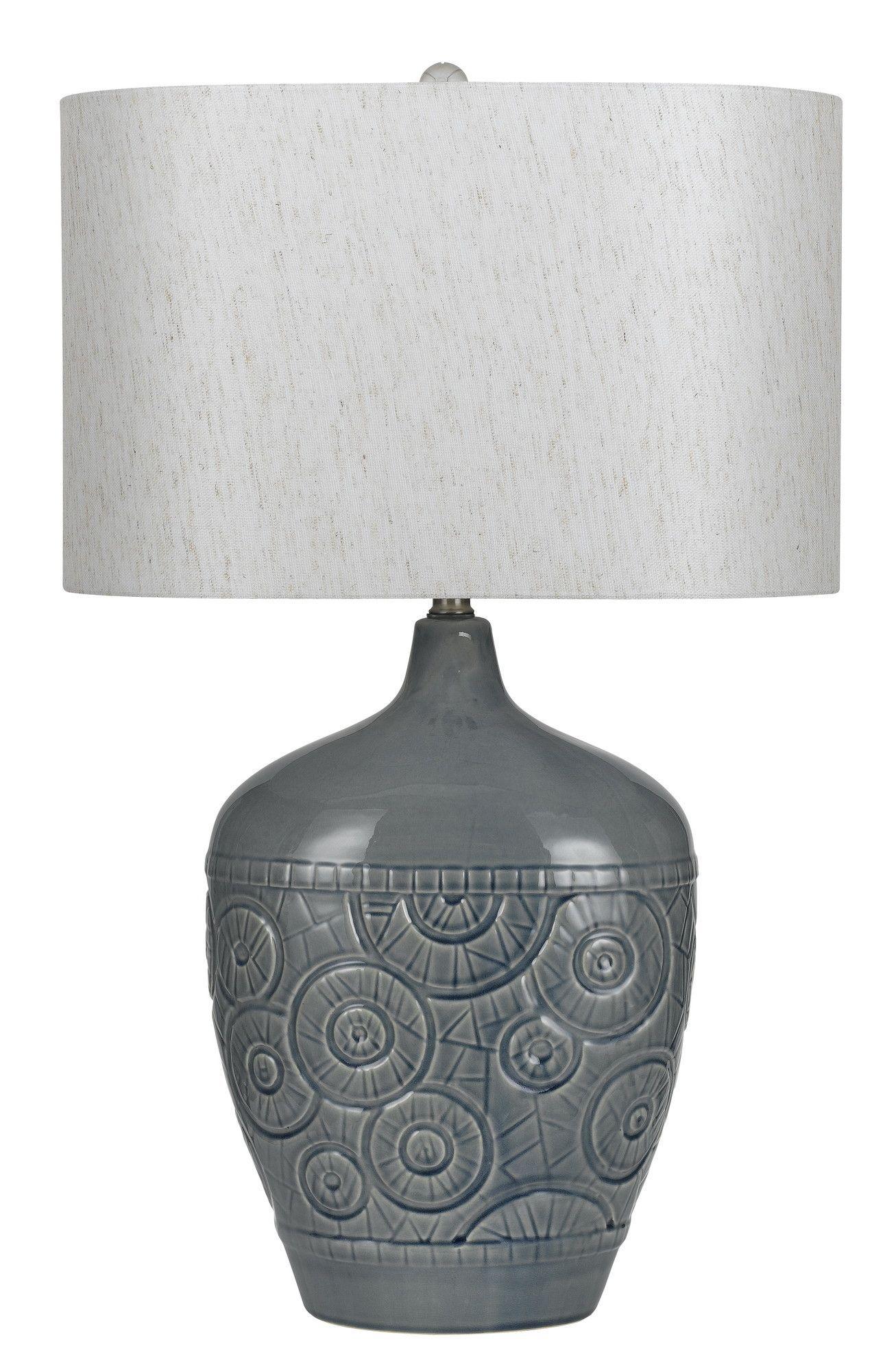 """Minette 28.5"""" Table Lamp"""
