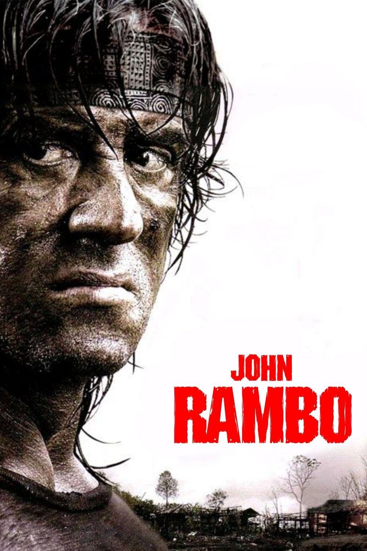John Rambo 2008 Filme Kostenlos Online Anschauen John