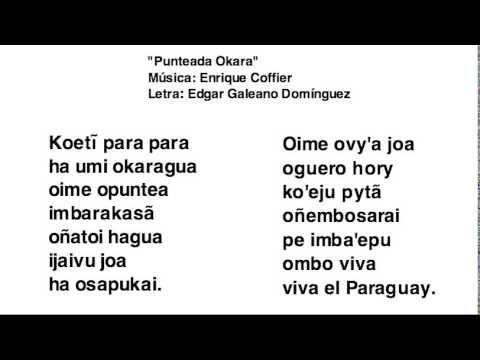 Punteada Okara Con Letra Cards Against Humanity Music Videos Okara