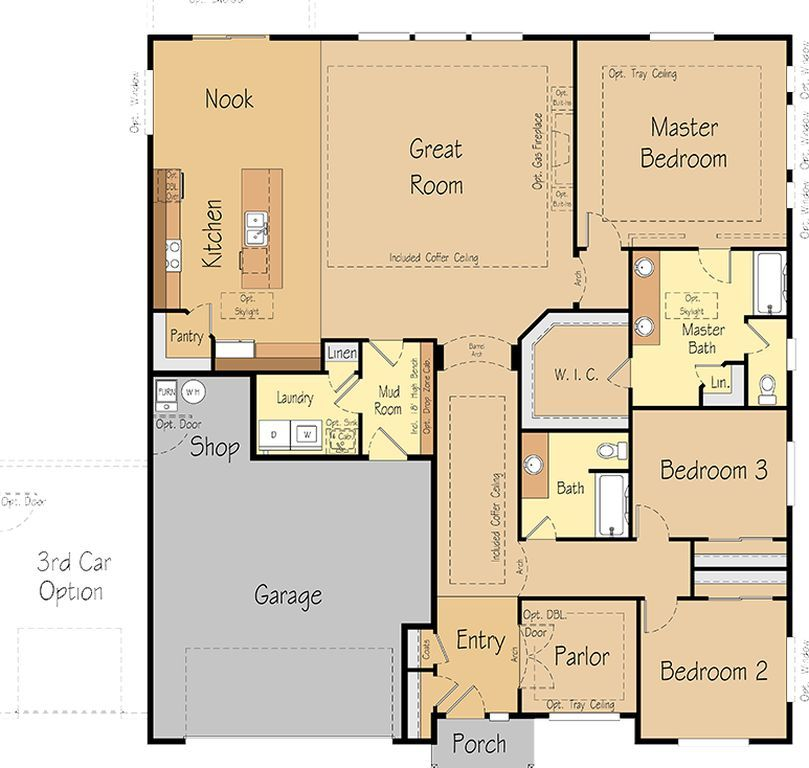 Zillow Vancouver Wa: Pin By Vora Dollar On HOUSE PLANS (With Images)