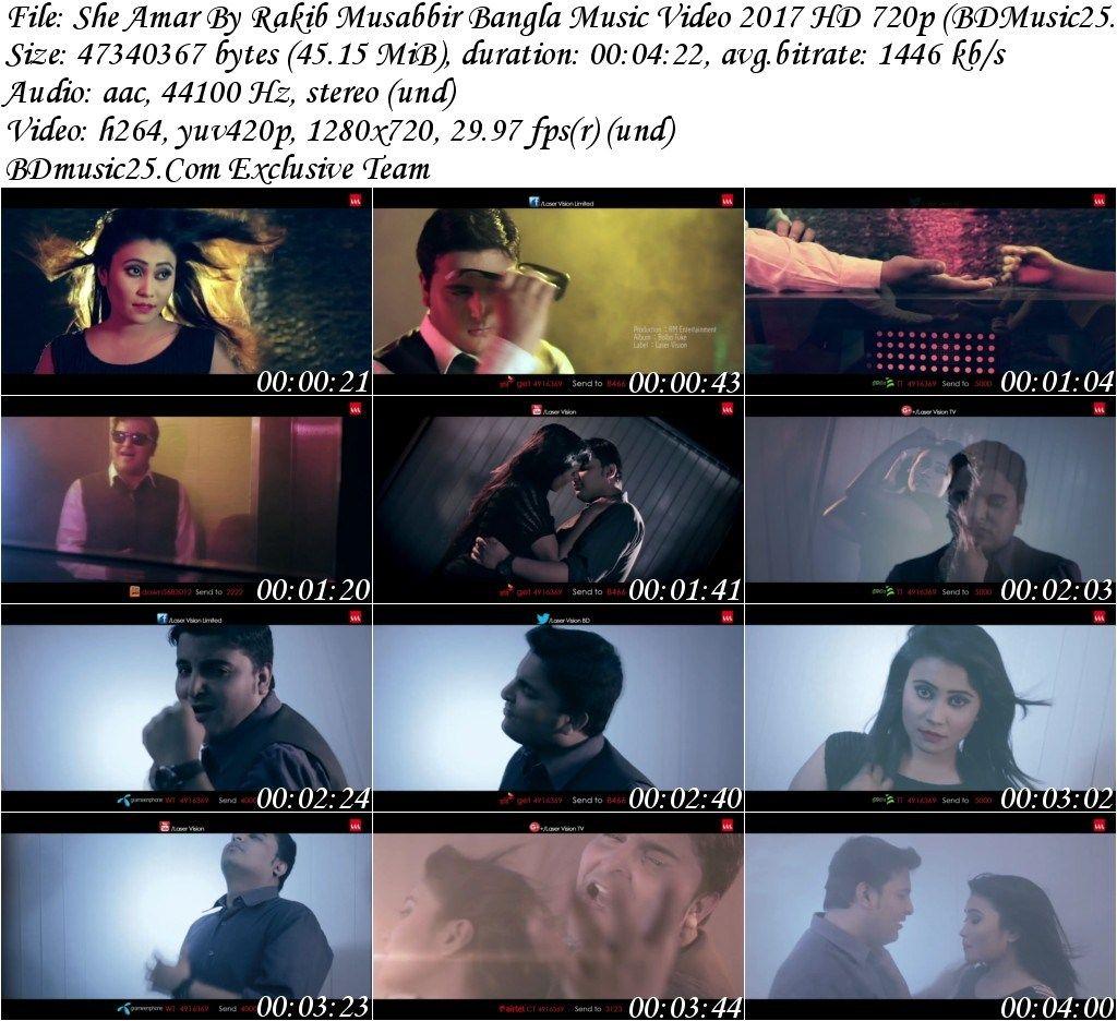 Bangla Music Video Hd 2017 Download Bangla New Songs 2018 bangla