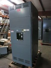 Square D 2000 Amp 480y 277 Qed Switchboard Panel Pef362000lsz Lsi Breaker 480v See More Pictures Details At Http Ift Tt 1 Paneling Breakers Locker Storage