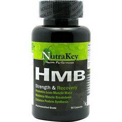 Nutrakey HMB