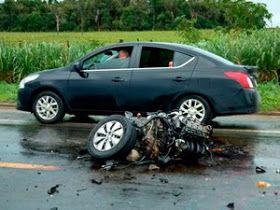 NONATO NOTÍCIAS: Cinco pessoas morrem em grave acidente na BR-101 n...