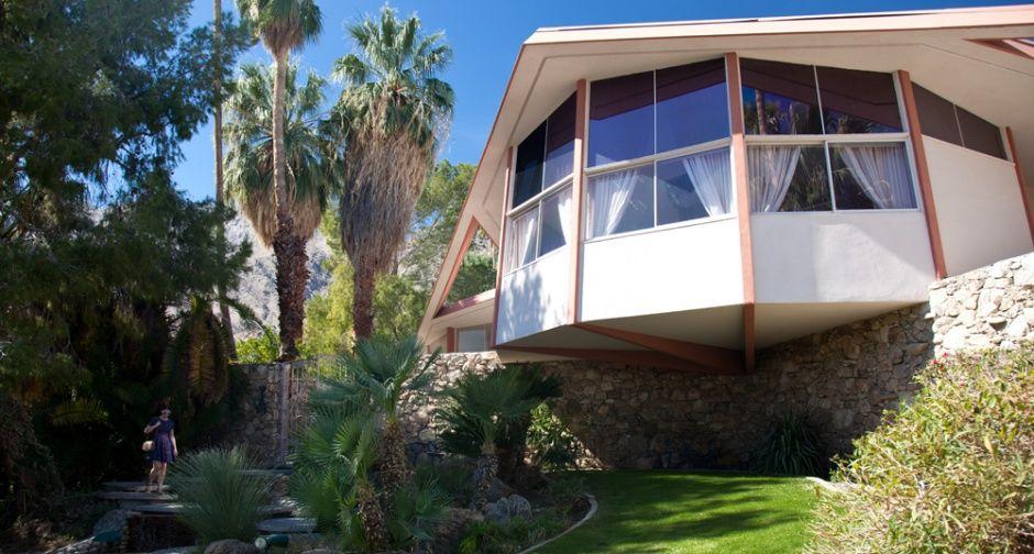 Elvis Honeymoon Hideaway The Robert Alexander Estate