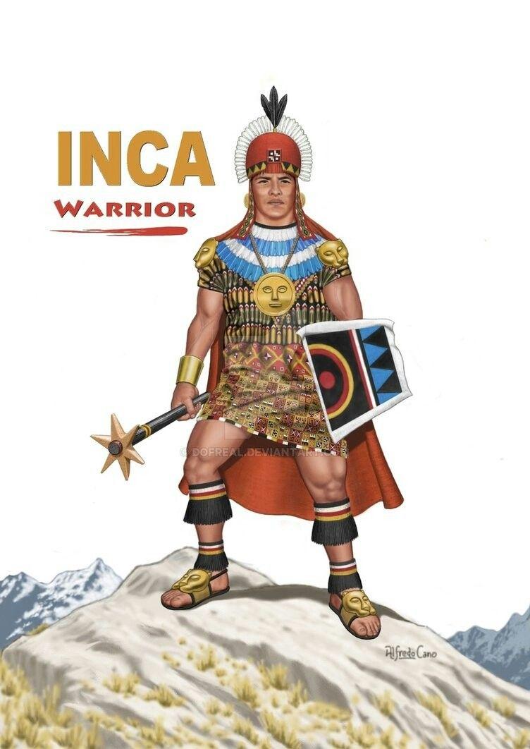 Pin by Cenit Diaz on Prehispanica | Inca tattoo, Inca empire, Inca