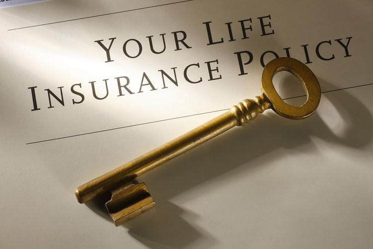 Financial Consequences of Receiving a Life Insurance ...