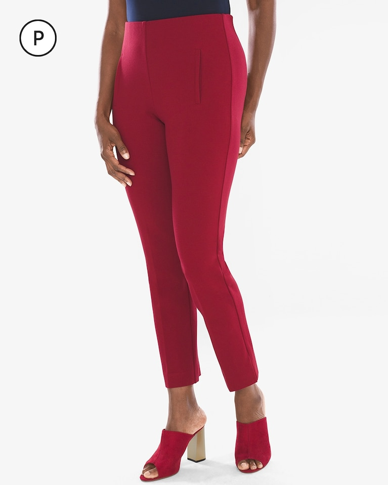 1ef52e4d8107a So Slimming Petite Juliet Ankle Pants | Products | Ankle pants ...