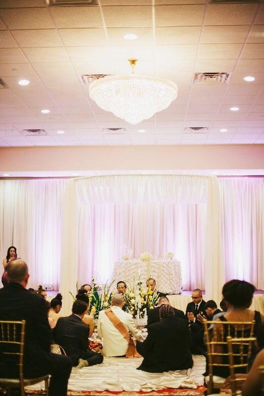 Multicultural Laotian Wedding Apropos Creations Arizona Planner 9