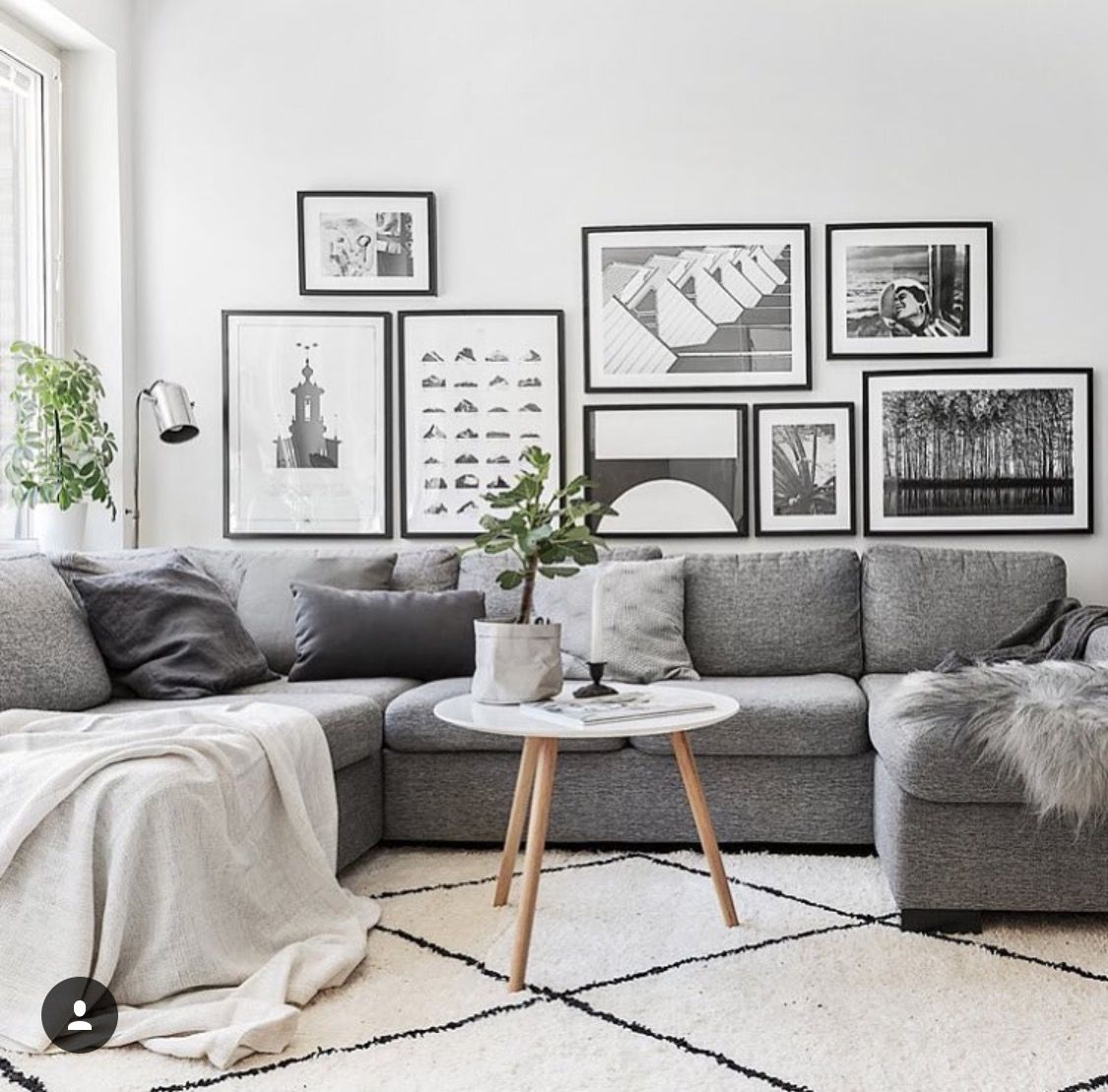 Pinterest Decorating Ideas For Living Room: Pin By Cat Rose On House Inspo