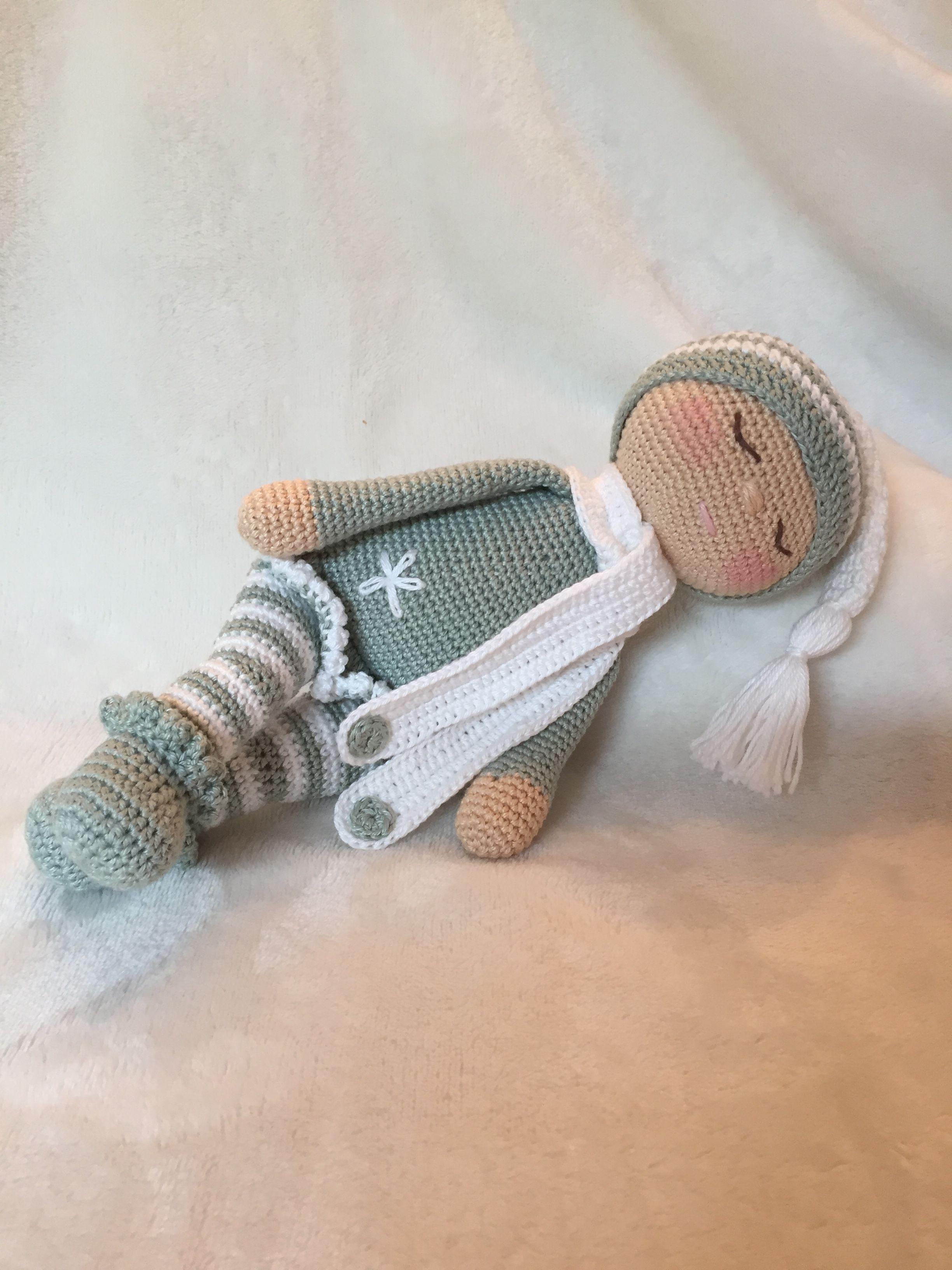 Lollipop Slaappopje Haken Pinterest Crochet Crochet Dolls And