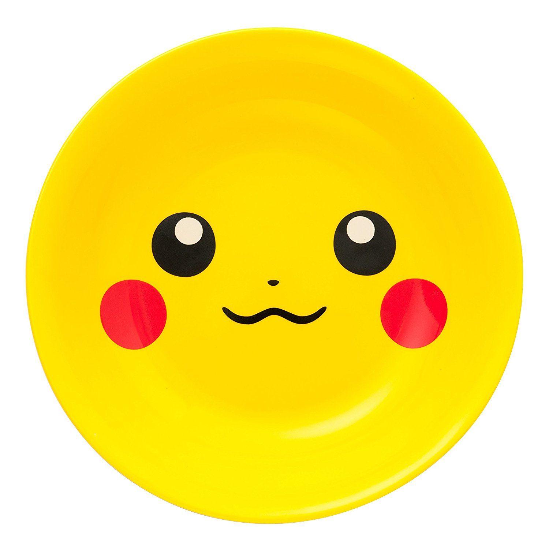 amazon | ポケモンセンターオリジナル 大皿 pikachu (25cm