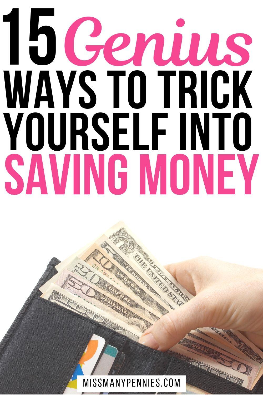 15 geniale Möglichkeiten, sich selbst zu betrügen, um (viel) Geld zu sparen   – Beauty Tips for Old Broads