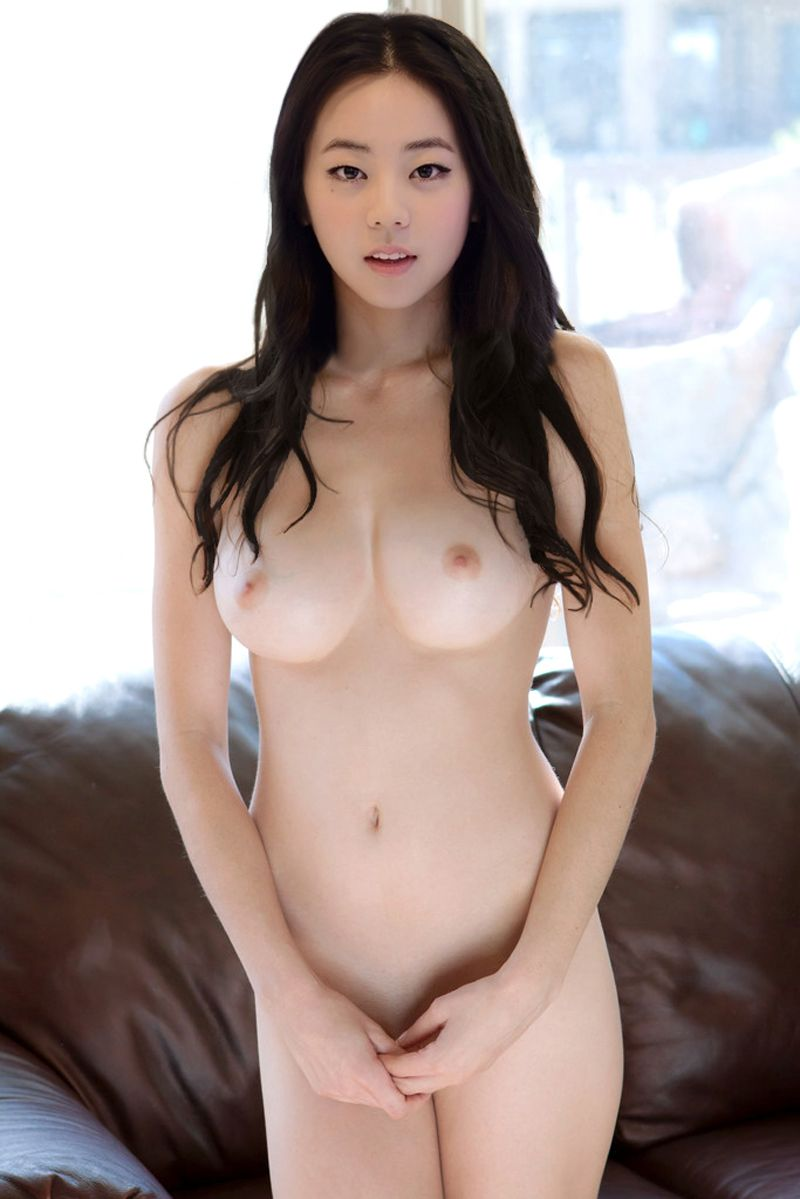 Innocent sexy naked girls