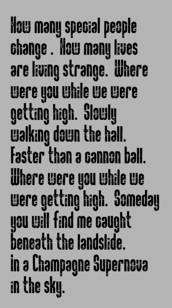 Lyric find songs by lyrics : Champagne Supernova - Oasis | Oasis | Pinterest | Oasis, Songs and ...