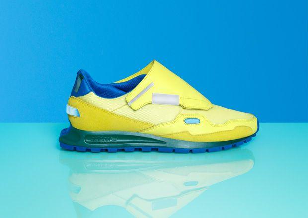 dea1c16cfe5441 Raf Simons Reimagines Adidas Classics for the Spring Season