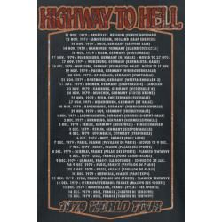 Photo of Ac/dc Highway To Hell T-Shirt
