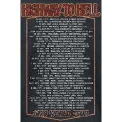 Photo of Ac/dc Highway To Hell T-ShirtEmp.de