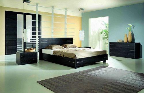 Feng Shui Bedroom Colors For Married Couple Kamar Tidur