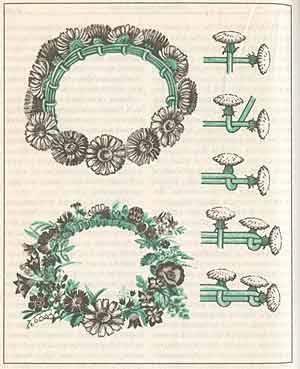 Make a Daisy Chain or Flower Crown!