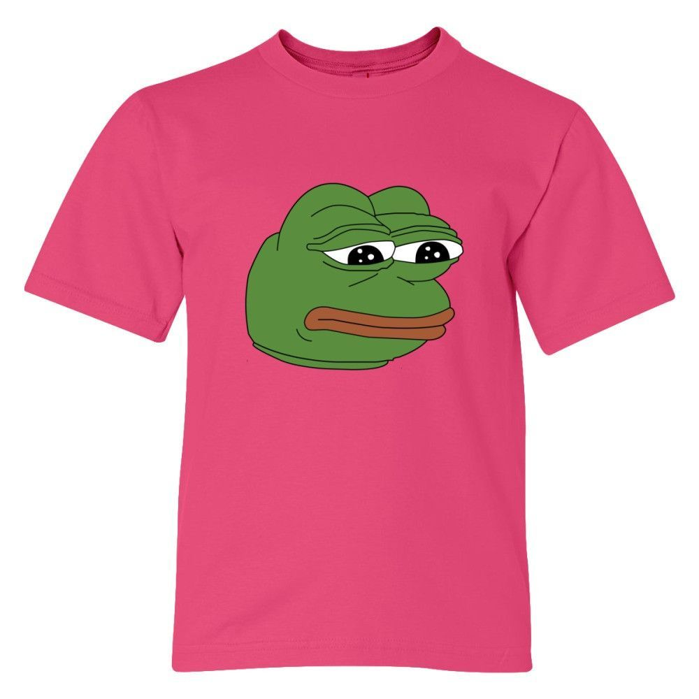 Pepe The Frog Youth T-shirt
