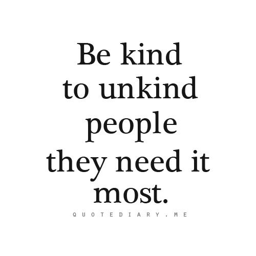 When dealing with a shrewd and unprincipled person, it is best to be mumbudget.  Be kind with your actions.