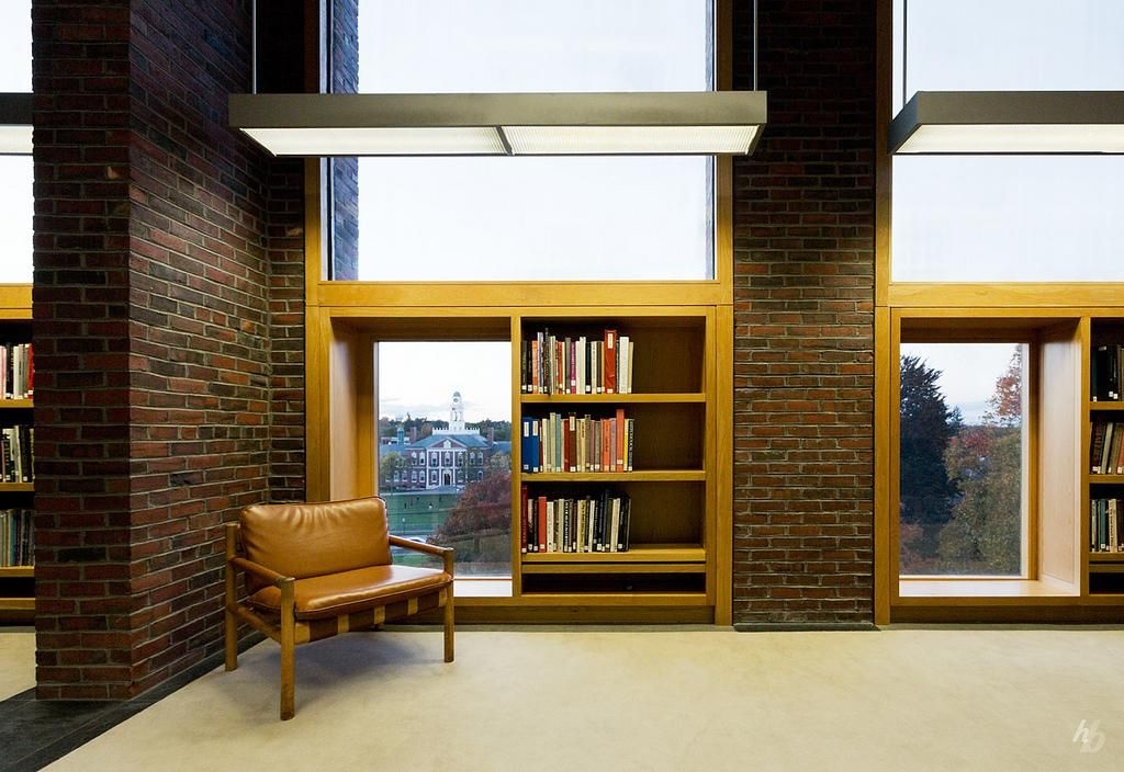 MADC on | Louis kahn, Phillips exeter academy and Architecture