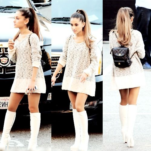 Her Style