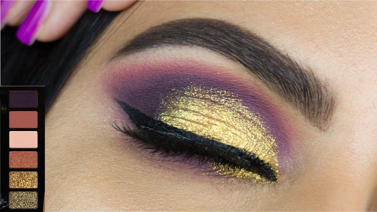Wet n Wild Comfort Zone: 1 Palette, 7 Looks! | Makeup