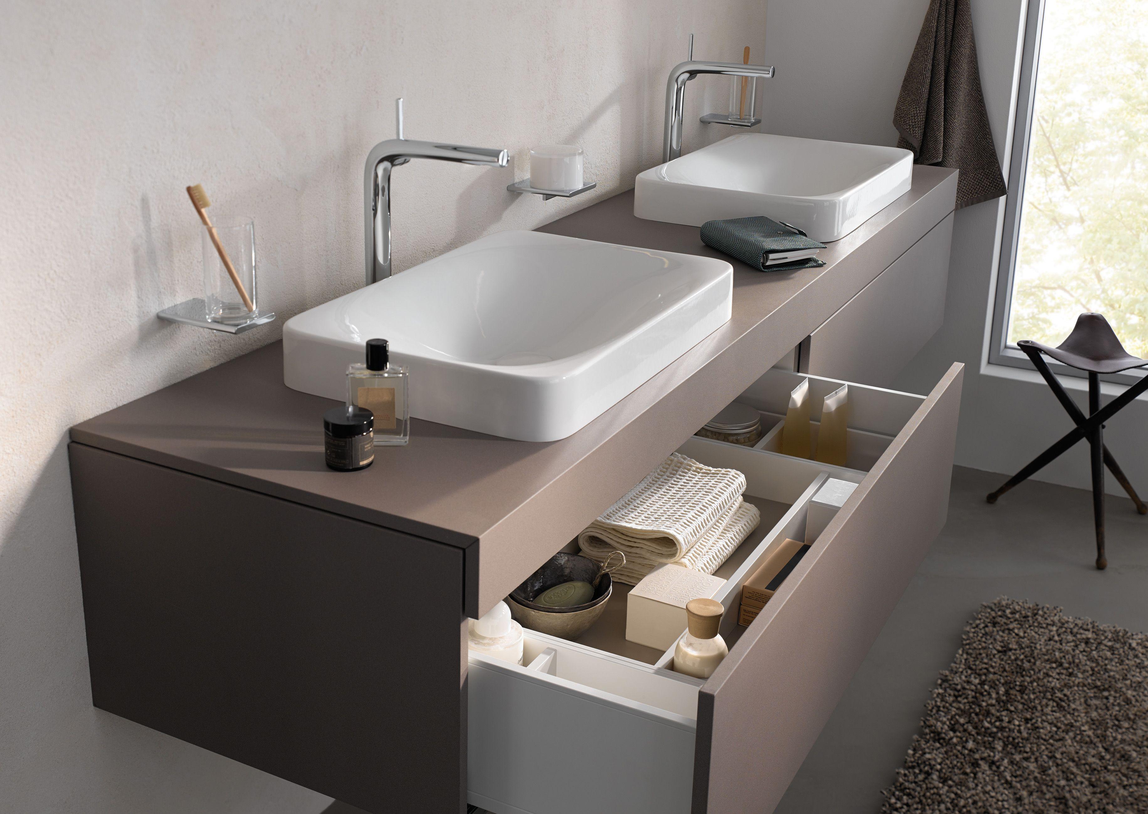 Ein Oder Zwei Waschbecken Was Ist Dir Bei Der Badezimmerplanung Wichtig Unser Tipp Noti Unterschrank Waschbecken Badezimmer Zwei Waschbecken Badezimmerideen