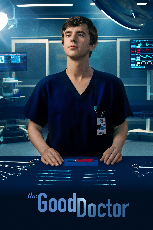 Assistir The Good Doctor Dublado E Legendado Online Com Imagens