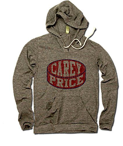 Carey Price Montreal Women's Hoodie Carey Price Puck L Eco Gray 500 LEVEL http://www.amazon.com/dp/B013ONFVQ2/ref=cm_sw_r_pi_dp_8Iiwwb168E49J