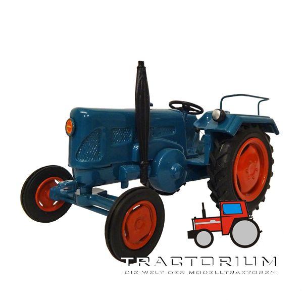 MH Modelle Lanz D2206 Traktor 1/32