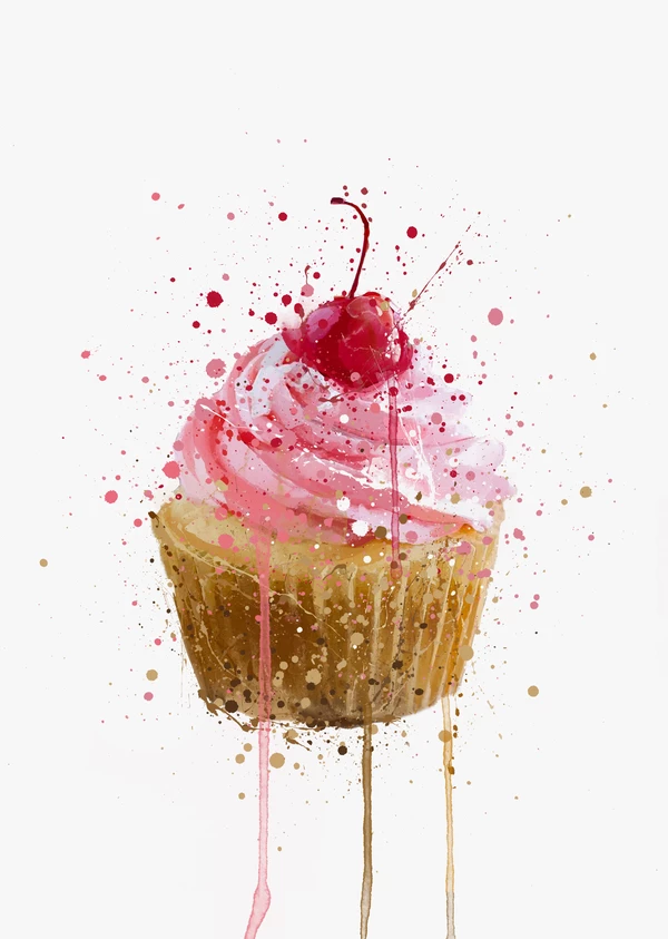 15 cake Illustration illustrators ideas