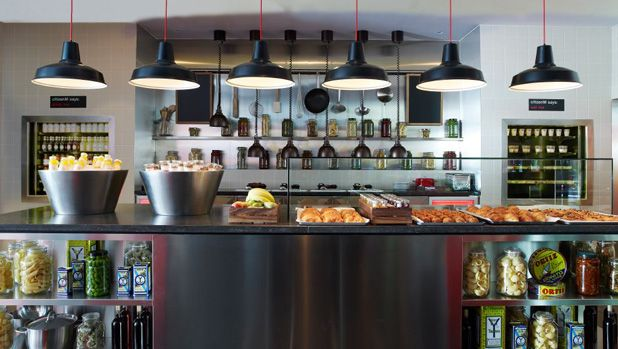 citizen Hotelean atmosphere and style Pinterest - design hotel citizenm london