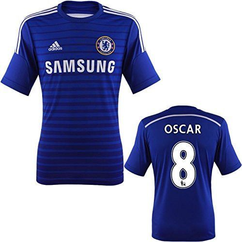 designer fashion 959ef 08932 Oscar Jersey Chelsea | Products | Chelsea, Adidas, Tops