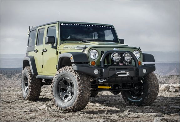 Aev Wrangler Aev Jeep Jeep American Expedition Vehicles