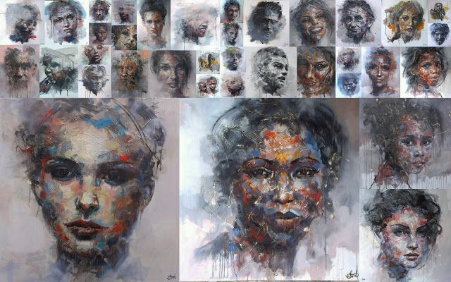 Artists in the World: Eric Javiol