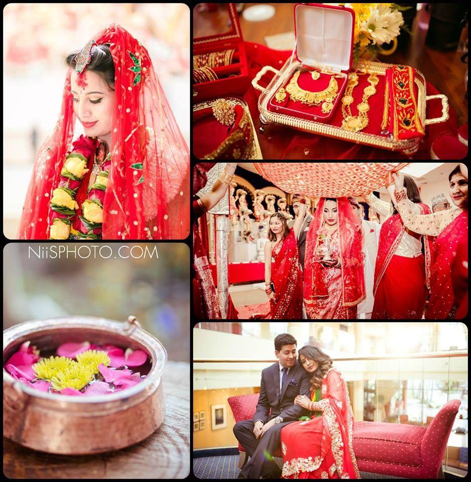 Nepali wedding wedding pinterest nepal weddings and wedding nepali wedding junglespirit Image collections