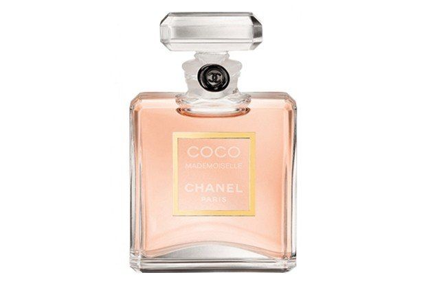 what is the best selling perfume for 2012