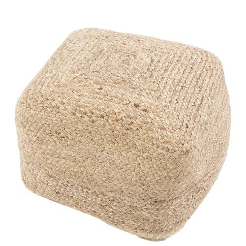 Features Natural Jute Upholstery Ochoa Collection Thermocoal