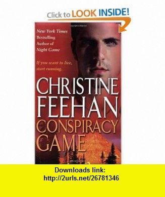 christine feehan ghostwalkers pdf download