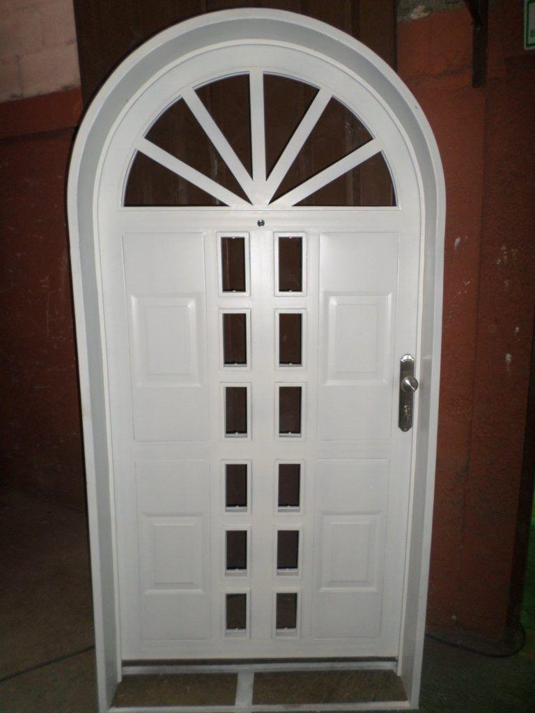 23 Modelos de puertas en arco